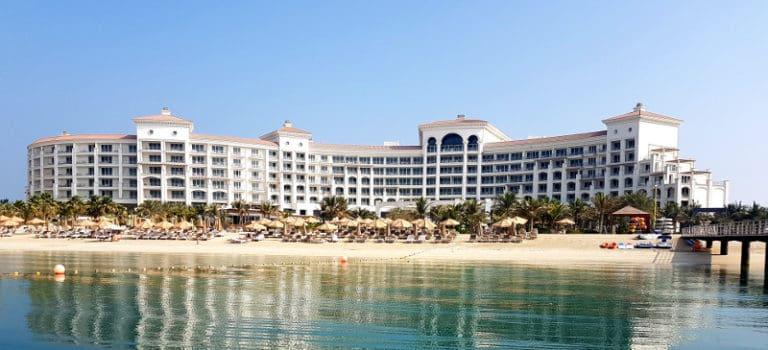 Dubai Waldorf Astoria mit Raten zahlen