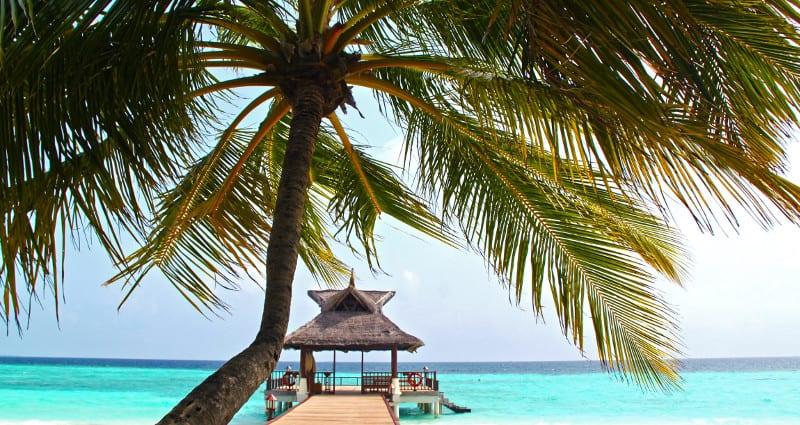 Mit Gutscheinen bei der Urlaubsbuchung sparen