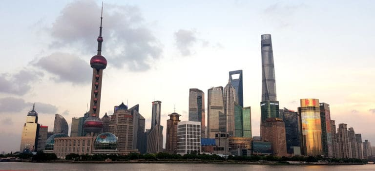 Shanghai Städtereise - Ratenzahlung bei Thomas Cook