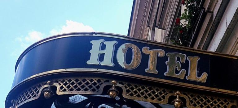 Hotel HRS Deals