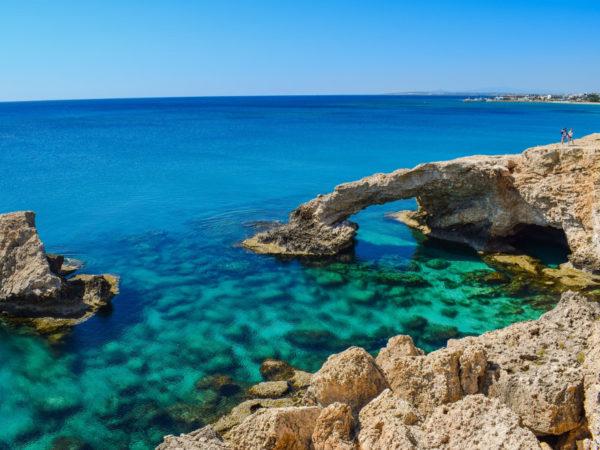 Nordzypern –  8 Tage Rundreise Ercan, Nicosia, Salamis 4 Sterne Hotel mit Frühstück ab 99 EUR p. P.