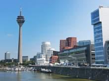 HRS Hotel Deal Düsseldorf: Schöne Aussichten in Düsseldorf – 74 EUR