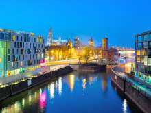 HRS Hotel Deal Köln: Zum Karneval nach Köln – 45 EUR