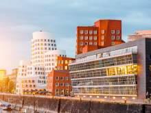 HRS Deals Historisches Hotel am Rand von Düsseldorf