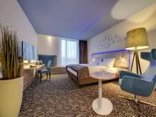 HRS Hotel Deal Oberpfalz: Design-Hotel in Neumarkt – 69 EUR