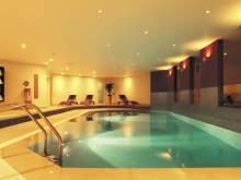 HRS Hotel Deal Vulkaneifel: Entspannung in der Vulkaneifel – 74 EUR
