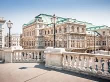 HRS Hotel Deal Wien: Entdecken Sie Wien – 69 EUR