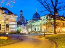 HRS Hotel Deal Dresden: Kultureller City-Trip nach Dresden – 44 EUR