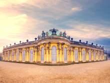HRS Hotel Deal Potsdam: Königliche Auszeit vor den Toren Berlins – 69 EUR