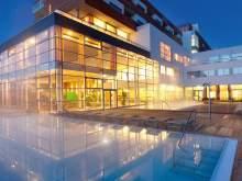HRS Hotel Deal Steiermark: Wellness-Auszeit im Erwachsenenhotel – 139 EUR