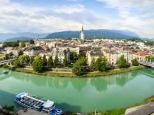 HRS Hotel Deal Kärnten: Freie Tage am Wörthersee – 54 EUR