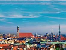 HRS Hotel Deal München: Sommer in München – 59 EUR