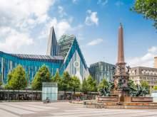 HRS Hotel Deal Leipzig: Leipzig hat viel zu bieten – 59 EUR