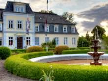 HRS Hotel Deal Mecklenburgische Seenplatte: Übernachten im Schlosshotel – 79 EUR