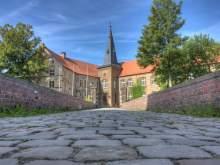 HRS Hotel Deal Münsterland: Natur und Kultur in der Stadt der Wasserburgen – 44 EUR