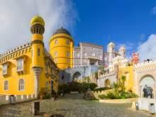 HRS Hotel Deal Lissabon: Frühling in Lissabon – 99 EUR