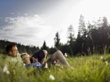 HRS Hotel Deal Tirol: Wellness in Tirol – 85 EUR