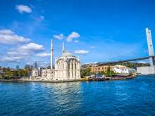 HRS Deals Mitten in Istanbul