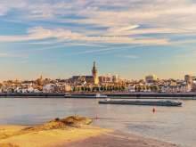 HRS Deals Vor den Toren von Nijmegen