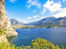 HRS Deals Auszeit am Gardasee