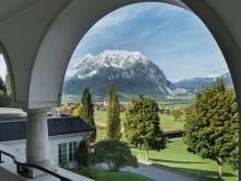 HRS Deals 5-Sterne Wellness im Schloss-Hotel