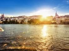 HRS Deals Besuchen Sie Basel