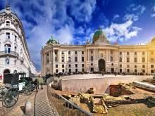 HRS Hotel Deal Wien: Auszeit in der romantischen Stadt Wien – 77 EUR
