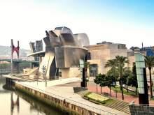 HRS Hotel Deal Bilbao: Oh, du schönes Spanien! – 70 EUR