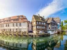 HRS Hotel Deal Straßburg: Elsässer Charme genießen – 69 EUR