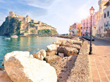 HRS Hotel Deal Ischia: Auf hoher See! – 39 EUR