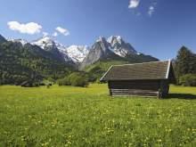 HRS Deals Aktiv-Urlaub in Bayern