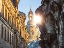 HRS Deals Kunst-Hotel in Dresden