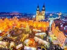 HRS Deals 5-Sterne Luxushotel in der goldenen Stadt