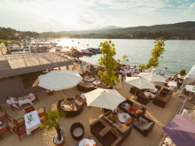 HRS Hotel Deal Wörthersee: Südsee-Flair am Wörthersee – 129 EUR