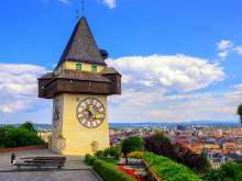 HRS Deals Sommer in Graz