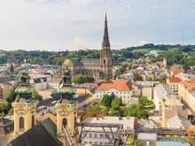 HRS Hotel Deal Linz:  – 65 EUR