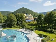 HRS Hotel Deal Schwäbische Alb: Erholung in der Schwäbischen Alb – 60 EUR