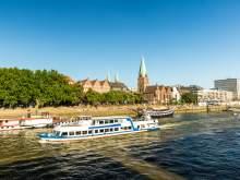 HRS Hotel Deal Bremen: Genießen Sie entspannte Tage in Bremen – 79 EUR