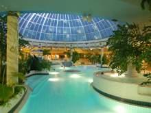 HRS Hotel Deal Taunus: Wellness vor den Toren Frankfurts – 120 EUR