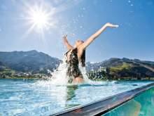 HRS Deals Luxuriöser Wellnessurlaub in Kaprun