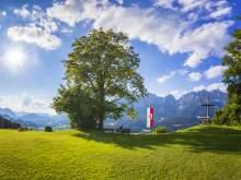 HRS Hotel Deal Wildschönau:  – 89 EUR