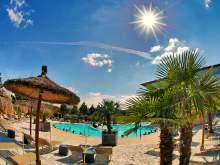 HRS Hotel Deal Oberösterreich: Unter Palmen in Österreich – 159 EUR