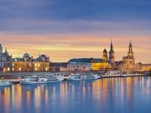 HRS Hotel Deal Dresden: Eine Städtereise nach Dresden – 39 EUR