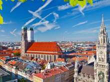 HRS Deals Shoppen in München
