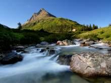 HRS Hotel Deal Tirol: Auszeit in den Berge – 95 EUR