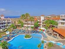 HRS Hotel Deal Teneriffa:  – 54 EUR