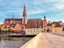 HRS Deals Ausflug an die Donau