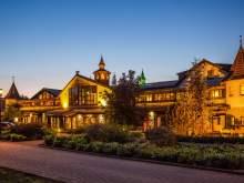 HRS Deals Wellnesstraum im Lausitzer Seenland