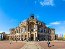 HRS Hotel Deal Dresden: Stylische Neueröffnung in Dresden – 59 EUR