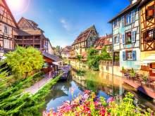 HRS Deals Städtetrip nach Straßburg